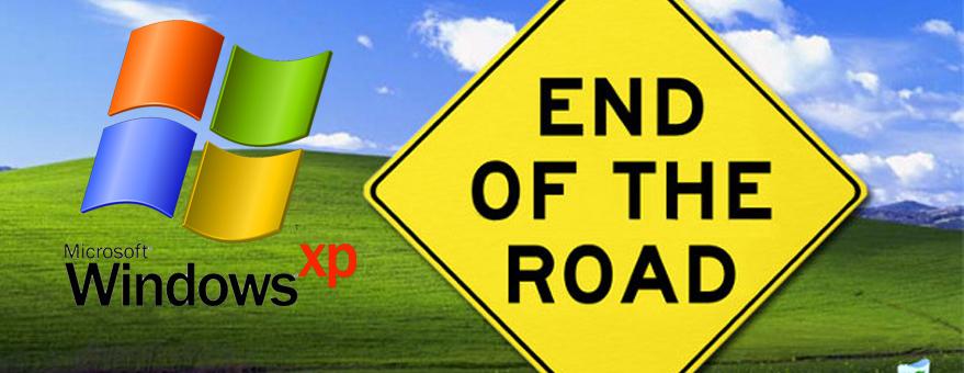 Microsoft retira Windows XP