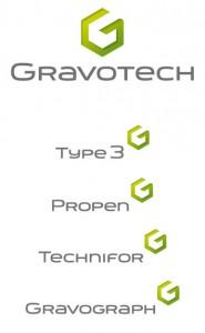 Logotipos Gravotech