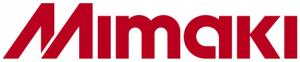 Logotipo Mimaki