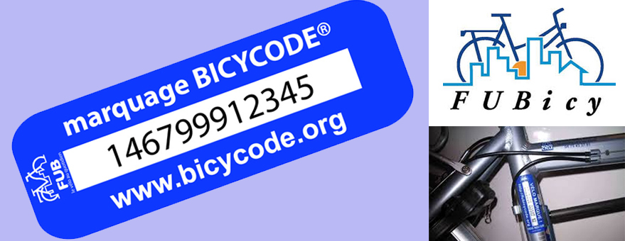 Trazabilidad de bicis por micropercusión