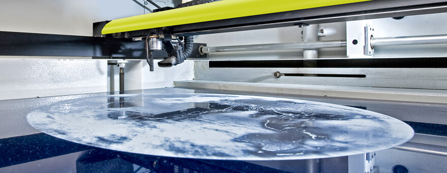 Materiales de grabado y corte láser CO2