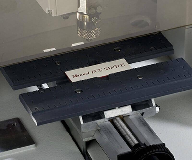 696b5c0041bd Máquina de grabado M20 Energy para metales